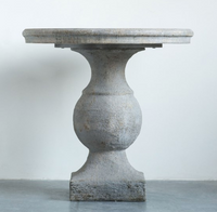 Textured Bistro Table