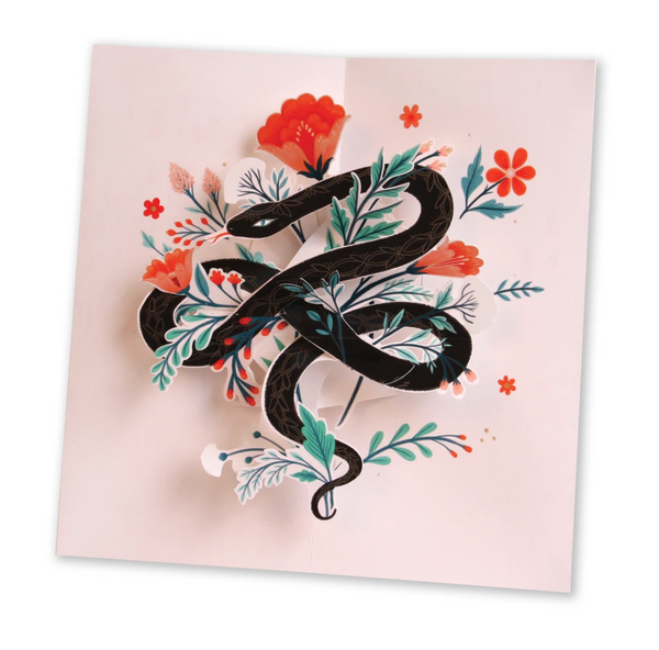 Charming Day Pop-Up Greeting Card