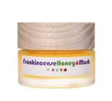 BEST SKIN EVER ~ FRANKINCENSE HONEY MASK