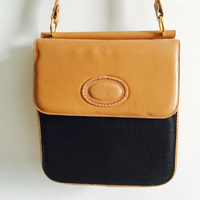 1980s Stuart Weitzman Leather Purse