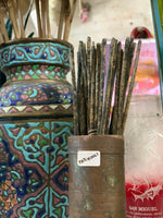 Hand Rolled Patchouli Incense