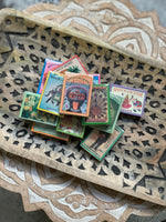 Indian Incense Cones