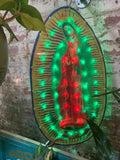 Guadalupe Rave Light