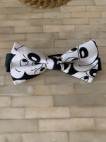 Vintage Mickey Mouse Bow Tie
