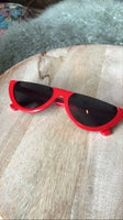 Devilish Half Moon Sunnies
