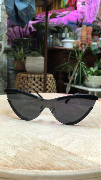 Health Goth Cat Eye Sunnies