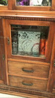 Art Deco Bar / Cabinet