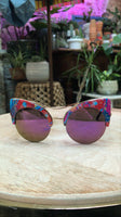Flora Cat Eye Sunnies
