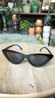 Kitty Kat Cat Eye Sunnies