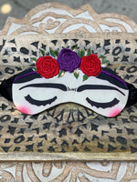 FRIDA Sleeping Beauty Mask