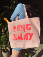Feng Sway Large Tote