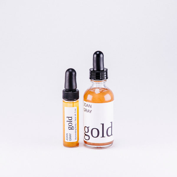 Illuminating Gold by JOAN GRAY SKINCARE