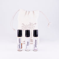 Naturally Scented Ritual Oils by JOAN GRAY SKINCARE