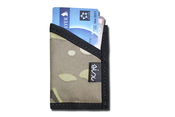 Ultralight Cardholder Wallet