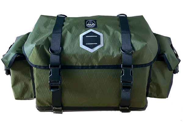 Cartographer Off-Roader bag