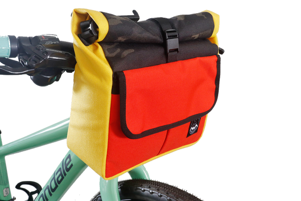 Cartographer Commuting bag