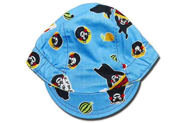 Little Kumamon Cycling Cap