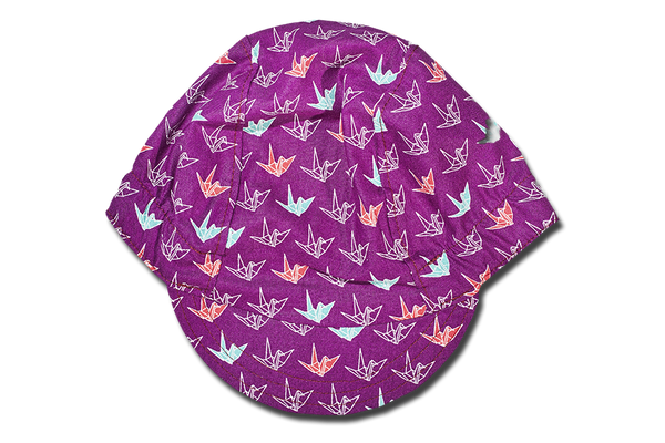 Little Origami Purple