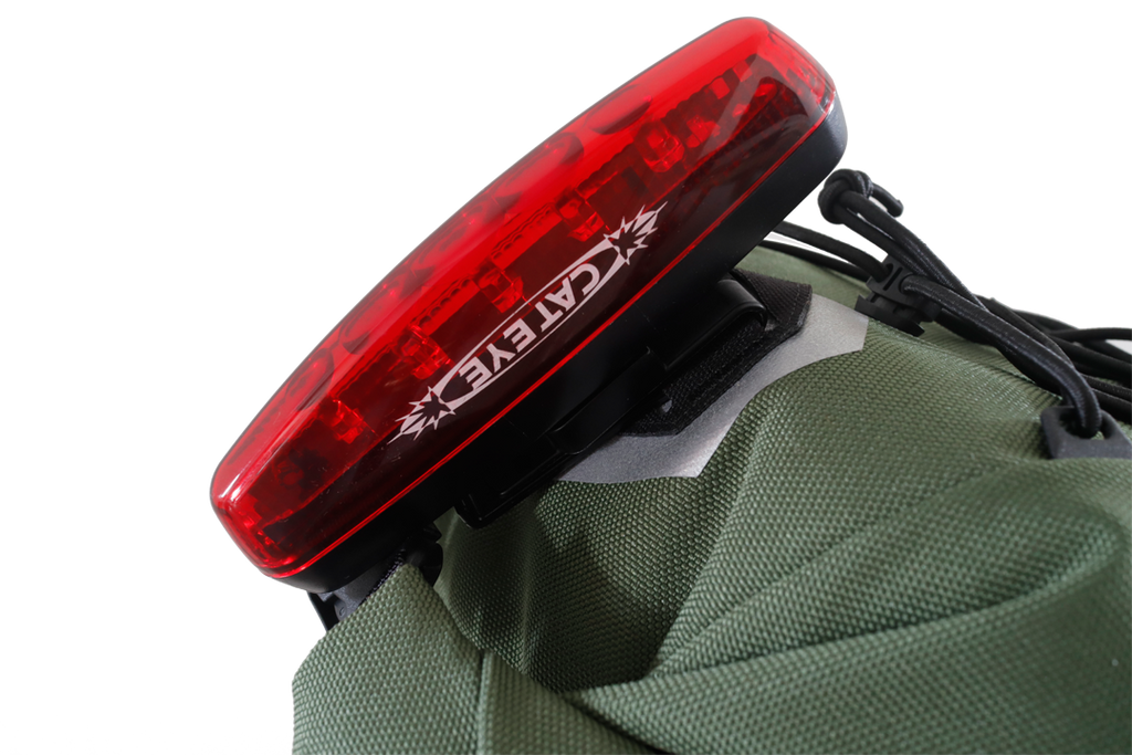 Cartographer Saddlepack Light