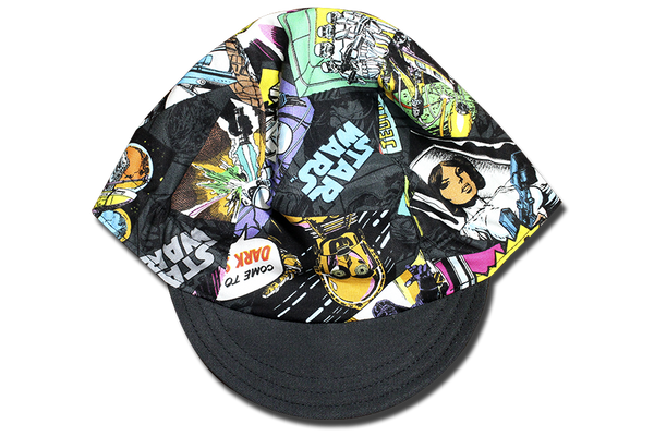 Starwars LIMITED EDITION Cycling Cap
