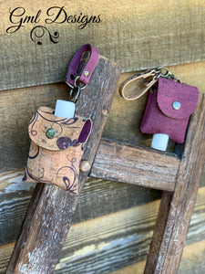 The Little WREN Sanitizer Holder