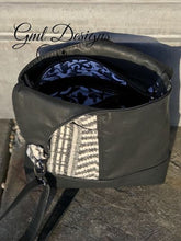 Load image into Gallery viewer, The Petite Hummingbird Hobo - by GML Design