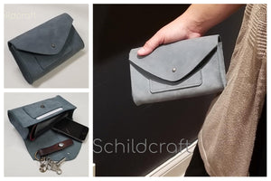 The Chickadee CLUTCH
