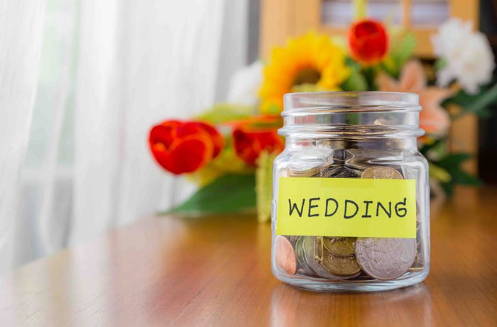 Brides: 16 Easy Ways to Stay Within Your Wedding Budget