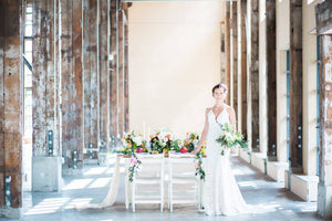 Canadian Weddings – Hottest Trends for the Season
