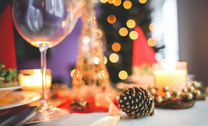 Top 5 Winter Holiday Wedding Decorating Ideas and Party Favors