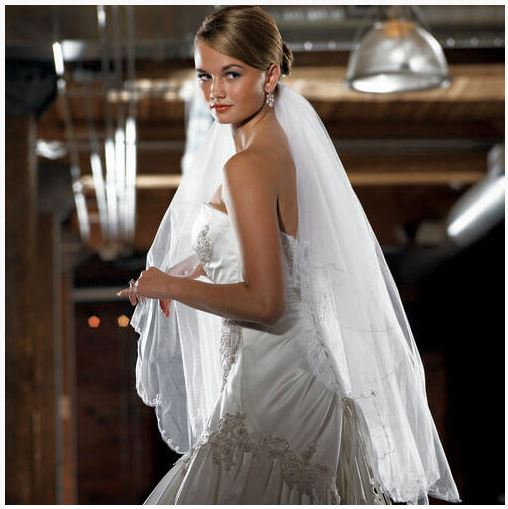 Sexy Garters to Amazing Veils - Gorgeous Accessories for the Bride
