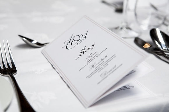 Wedding Stationery - Invitations are just the Beginning