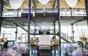 Where to Get Married in Montreal - Amazing Wedding Venues