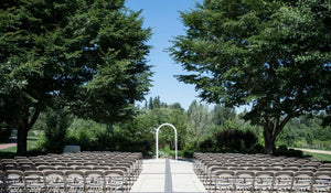 The Best Places for Wedding Photos in Edmonton