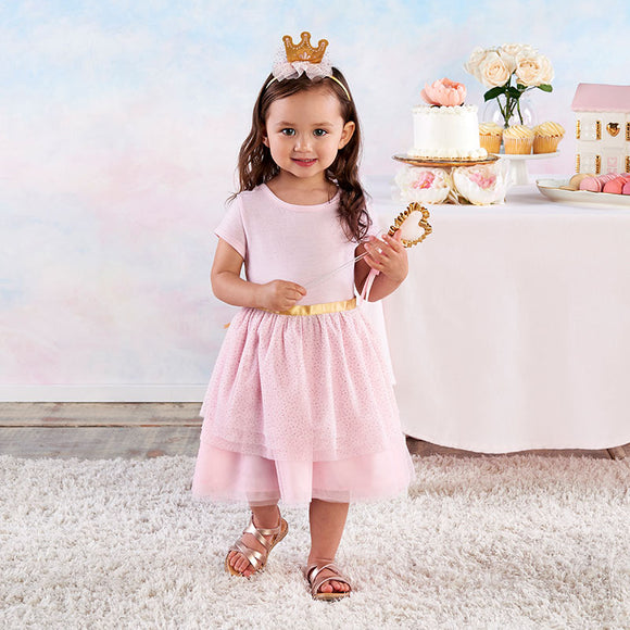 Princess 3-Piece Dress Up Set - InCasaGifts