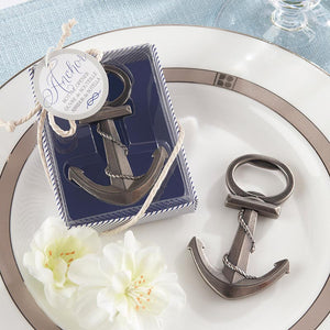 """Anchor"" Nautical - Themed Bottle Opener - InCasaGifts"
