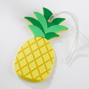 Pineapple Luggage Tag - InCasaGifts