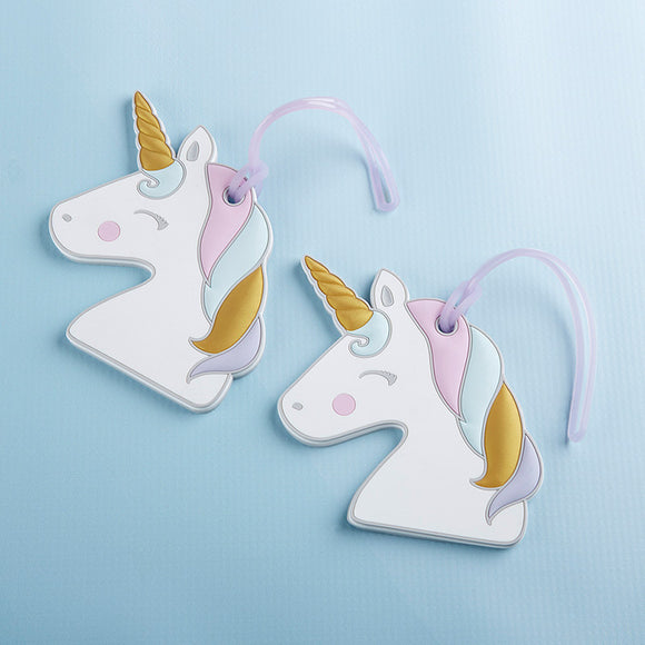 Unicorn Luggage Tag - InCasaGifts