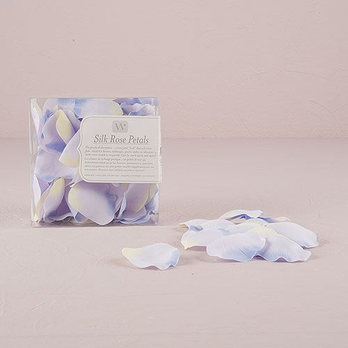 Silk Rose Petals Lavender - InCasaGifts