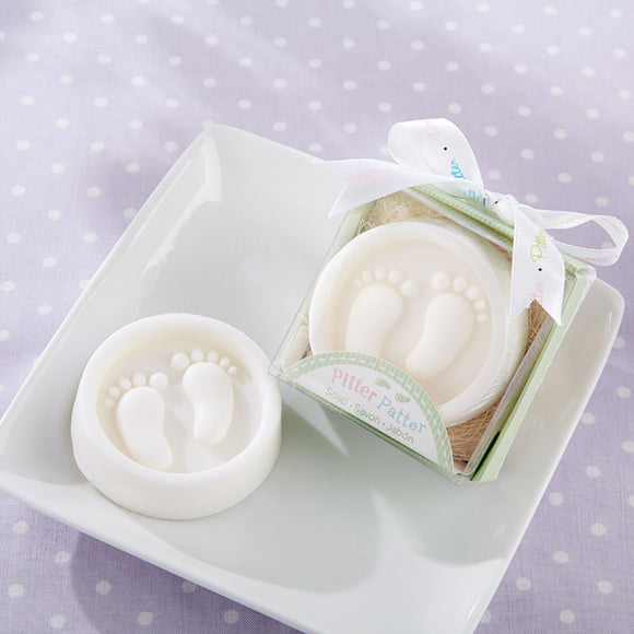 Pitter Patter Soap - InCasaGifts