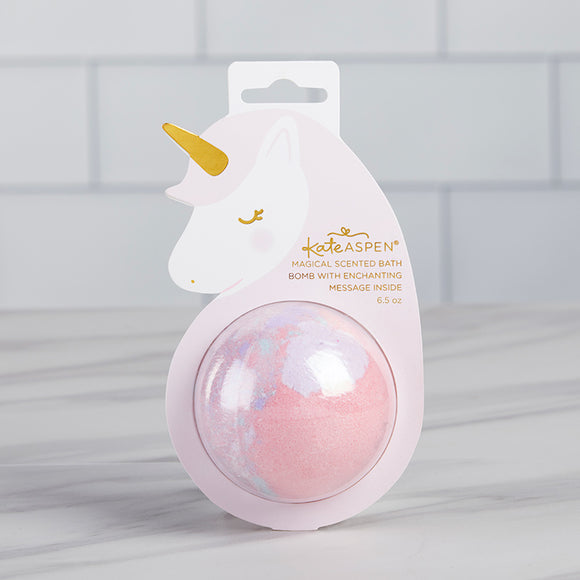 Magical Unicorn Bath Bomb - InCasaGifts