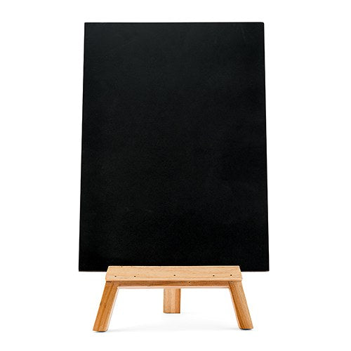 Wedding Chalkboard Sign - Blank