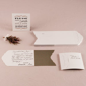"""Well Wishing"" Stationery Set - InCasaGifts"