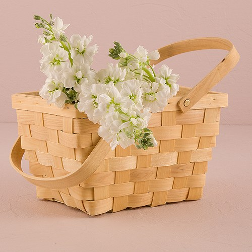 Decor Picnic Basket - Large - InCasaGifts