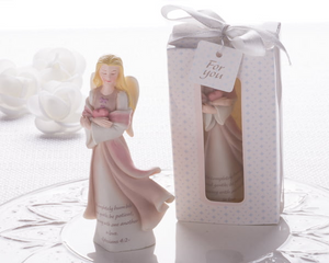 """Be In Love"" Angel Figurine Keepsake - InCasaGifts"