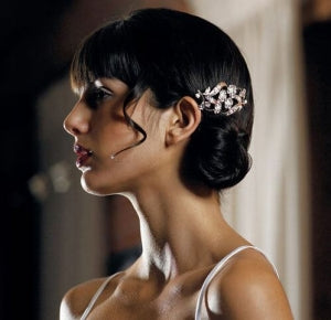 Weddingl Tiaras - Hair Pieces for the Bride