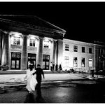 Hamilton Wedding at Liuna Station