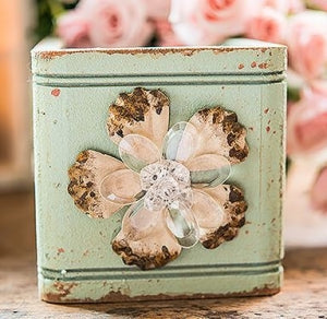 Wedding Centerpiece Containers