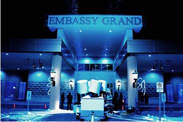 Wedding Venues Brampton - Embassy Grand