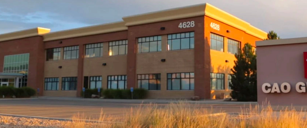 CAO Group offices in Utah